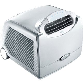 Portable Air Conditioner AC 13K BTU Compact A C Fan Dehumidifier