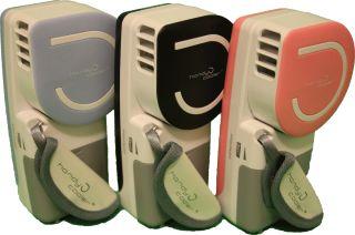 Cooler Portable Small Fan Mini Air Conditioner USB Battery