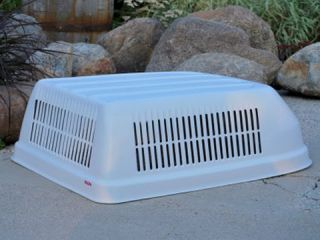 Brisk Air Conditioner Shroud Fit Old Style Dometic Duo Therm
