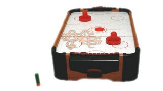 Mini Air Hockey Table Boy Toy Kids Children Game GM0011