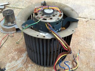 Trane Cooling Heating Parts Air Circulating Fan