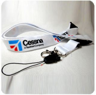 Cessna Piper Beech Aircraft Airplane No Push Lanyard