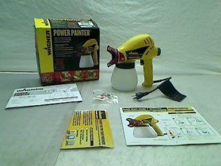 Optimus Power Painter Handheld Airless Paint Sprayer PARTS/REPAIR