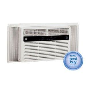 kenmore 5200 btu room air conditioner energy star