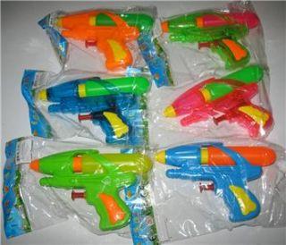 tank water squirt guns 5 inch squirting toy gun