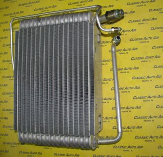 28 A C Evaporator Coil Air Conditioning AC Z28 Chevy Core