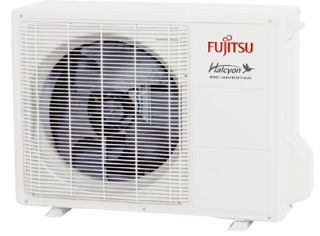 Fujitsu 12RLS2 Ductless Mini Split 25 SEER include HVAC Installation