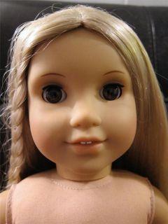 American Girl Doll Julie Albright 18 inch Retired Ivys Friend 1974
