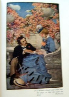 Alcott Little Women Ill Jessie Willcox Smith 1915 1st Smith