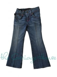 Rock Republic Girls Alexis Jeans Fooler Blue