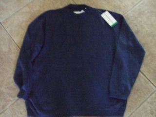 alfre dunner sweater new with tags size large length is 27 sleeves