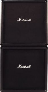 Marshall M412 Guitar Speaker Cabinet Black Straight