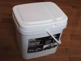 new★ Flitz Professional Auto RV Car Truck Plane Detail Polishing