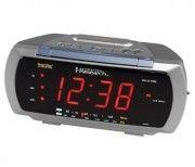 Emerson CKS3088 Emerson Smartset Dual Alarm Clock Radio