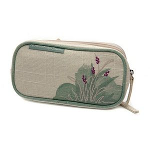 Eco Tools by Alicia Silverstone 5 Piece Brush Set Cosmetic Bag 1 Ea