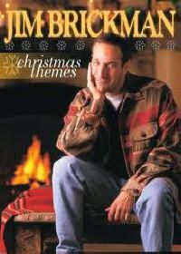 Jim Brickman Christmas Themes Piano Vocal Guitar Book