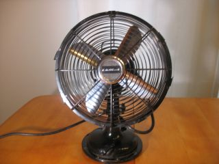 Restoration Hardware Allaire Desk Fan