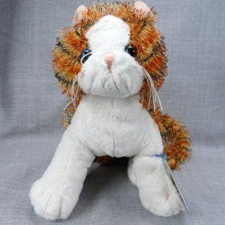 Webkinz Striped Alley Cat Sealed Code In Stock