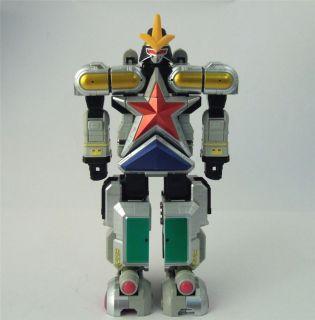 Power Rangers Super Zeo Megazord 100 Bandai 2699