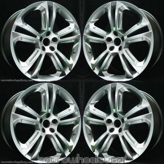 20 Wheels Set for Audi A6 A8 Q5 Tiguan Passat CC New Set of 4 Rims