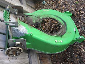 Used Lawn Boy Model 8480 Suburban Aluminum Mower Deck