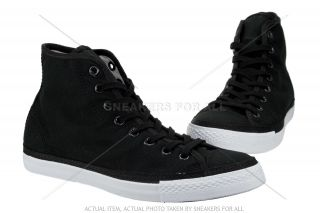 Converse All Star Ct as Hi 129910C Black Authentic Men