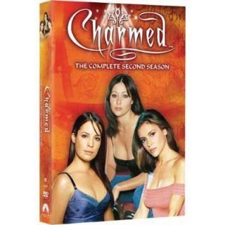 CHARMED~~~ALYSSA MILANO~~~TV COMPLETE SEASON 2~~~6 DVD BOX SET~~~NEW