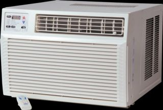 Amana AH093E35AXAA 9000 BTU Window Heat Pump Air Conditioner