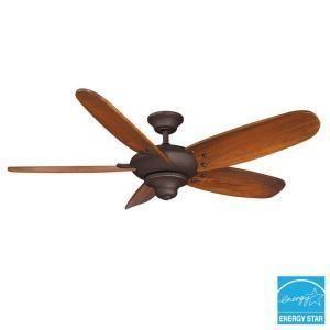 Hampton Bay Altura 56 in Ceiling Fan