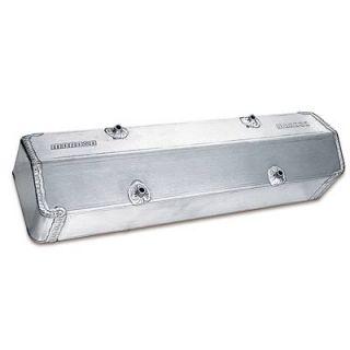 Moroso Fabricated Aluminum Valve Covers 68335 Chevy SBC 283 305 350
