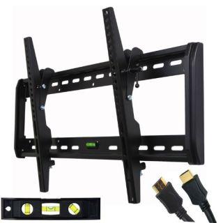 Videosecu Tilt TV Wall Mount Bracket for Most 32 to 55 TV w Back