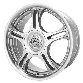 Studded Snow Tires with American Racing Wheels 225 55R 17 97T