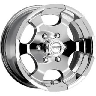 brand american racing model diamondback 117 size 16 x8 finish