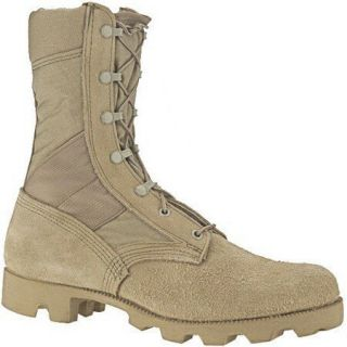 ALTAMA 4156 Hot Weather Mil Spec Desert Boot
