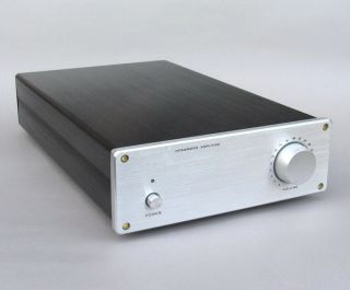 New HiFi Home Audio Power Amplifier 2SA1943 2SC5200 Amp