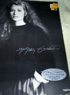 AMY GRANT THE COLLECTION SONGBOOK PIANO GUITAR CHORDS 1986 135 PAGES