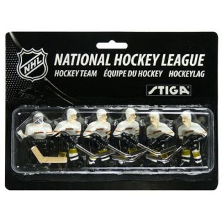Stiga Anaheim Ducks Table Top NHL Hockey Players