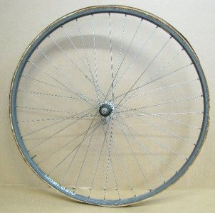 Ambrosio Durex Synthesis Road Bike Racing Wheels Pair