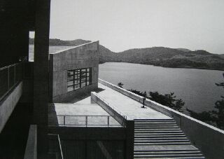 Tadao Ando Modern Architecture House Church Museum Chapel MT Rokko