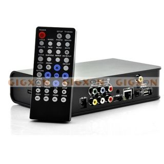 Android 2 2 Media Player Box Full HD 1080p
