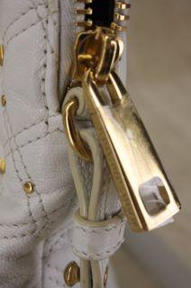 Marc Jacobs Rio Stardust Studded Bag Satchel $1395