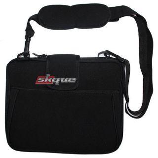 Handbag Shoulder Bag Travel Mini Messanger Case Cover for 10 Laptop