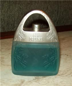 Anna Sui Sui Dreams 2 5 oz Eau de Toilette Spray Tester
