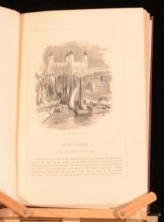 1864 English Sacred Poetry of Olden Time Collected by Rev L B White