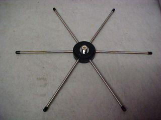 Wilson CB Ham Radio Antenna Mobile Magnet Ground Plane