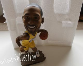 New NBA Lakers Jersey Kobe Bryant Bobbleheads 7 Doll