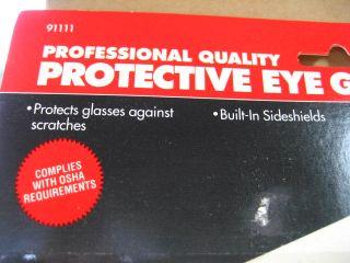 Medical Dental Safety Eyewear Dentist Hygienists EMT