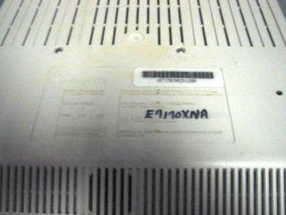 Apple Computer Apple IIC Personal Desktop Computer
