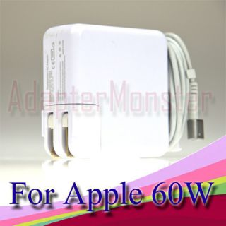 60W Laptop Battery Charger Cord for Apple Macbook a1181 a1184