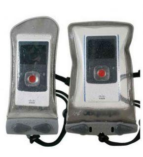 Aquapac Submersible Waterproof Cisco Flip Camera Case L